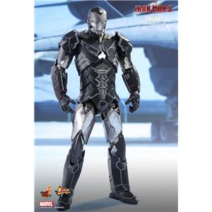 Hot Toys : Iron Man Mk 15 Sneaky 1/6
