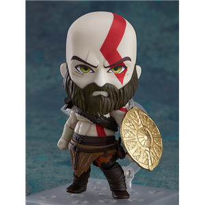 Nendoroid - God of War : Kratos