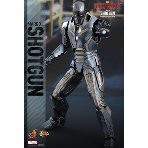 Hot Toys : Iron Man 3 - Shotgun (Mark XL) 1/6th scale