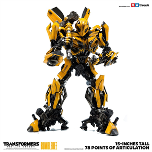 3A -  Bumble Bee the last knight
