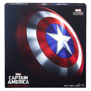 Hasbro - Captain America Shield 1/1