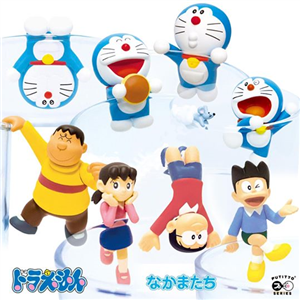PUTITTO - Doraemon and Friends