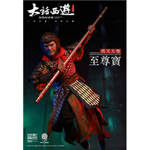 INFLAMES LT-001 1/6 : A Chinese Odyssey - ZhiZunbao (Monkey King)
